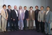 大阪合同ミーティングに参加