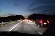 九州までの車移動