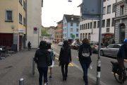 ITI World symposium (スイス・バーゼル)